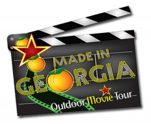 Made In Georgia Outdoor Movie Tour