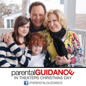 Parental Guidance Alpharetta GA Filmed