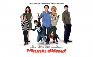 Parental Guidance filmed in Alpharetta and Alanta