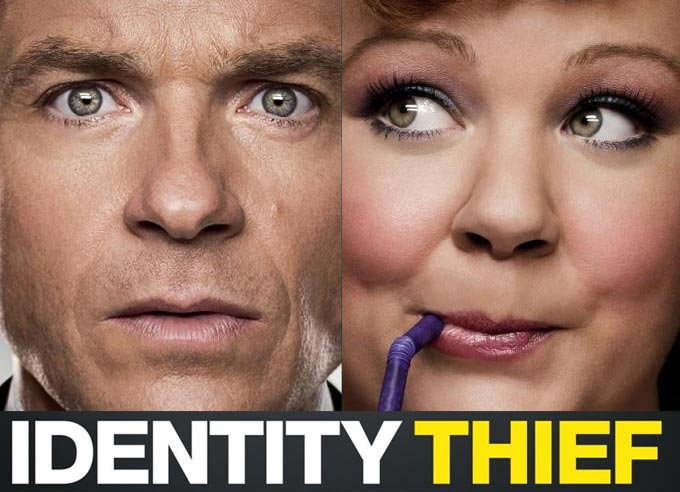 Cinematic Revelations Film Review Of Identity Thief 2013