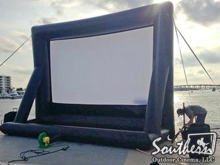 Boat-in Movie