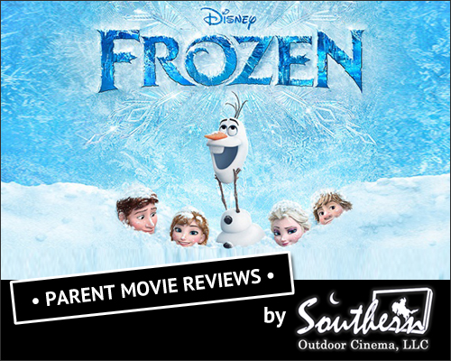 Parent Movie Review - Disney Frozen