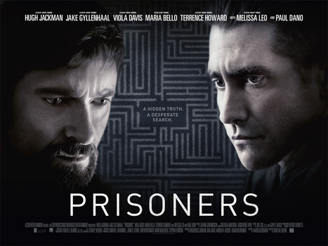 Hugh Jackman's Prisoners filmed in Atlanta