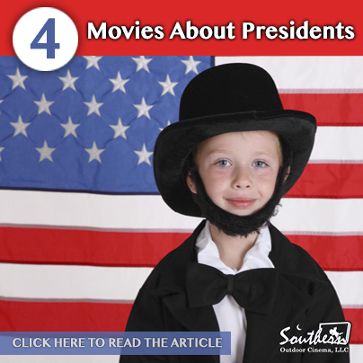 4 Movies About Presidents