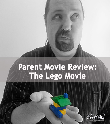 Parent Movie View - The Lego Movie by Southern Outdoor Cinema