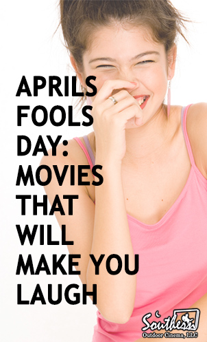 Movies About April Fools Day
