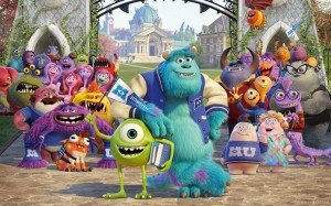 Monsters University Parent Review