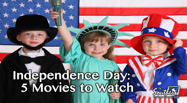 Movies About Independence