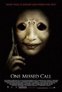 One Missed Call Filmed in Georgia