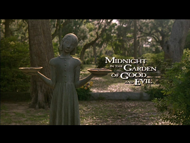 midnight in the garden of good and evil filmed in georgia - Midnight In The Garden Of Good And Evil Statue