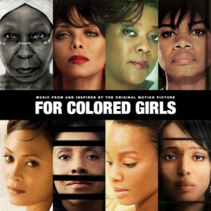 For Colored Girls Filmed in Georgia