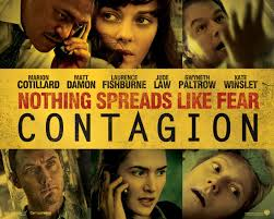 Contagion Filmed in Georgia