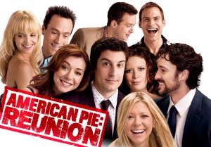 American Reunion Filmed in Georgia