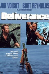 Deliverance Filmed in Georgia