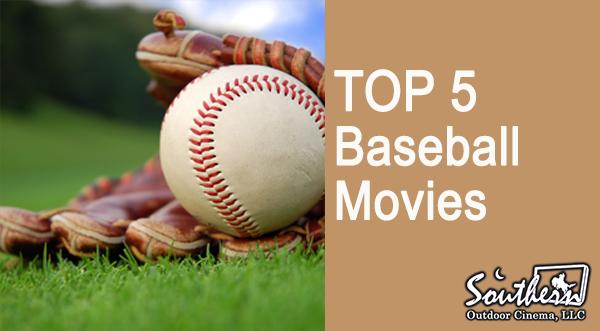 Movies About Baseball