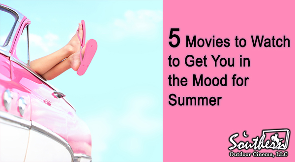 Movies About Summer