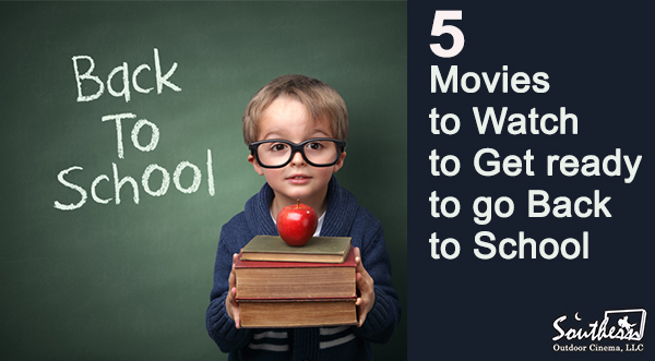 Movies About Back To School