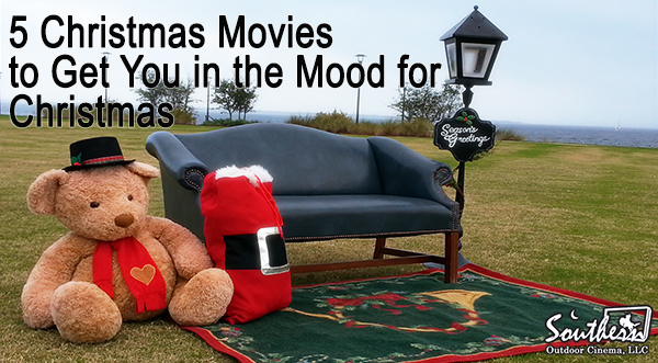 Movies About Christmas