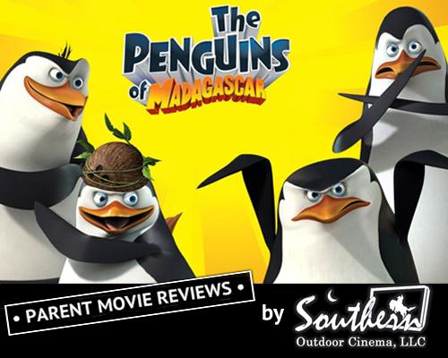 Penguins of Madagascar - Parent Movie Review