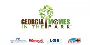 2015 Georgia Movies In The Park