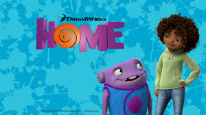 dreamworks-home-movie-review